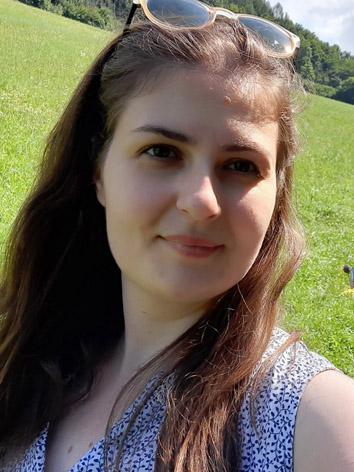 Mgr. Sabina Schubertová