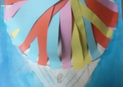 balón 17