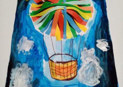balón 6